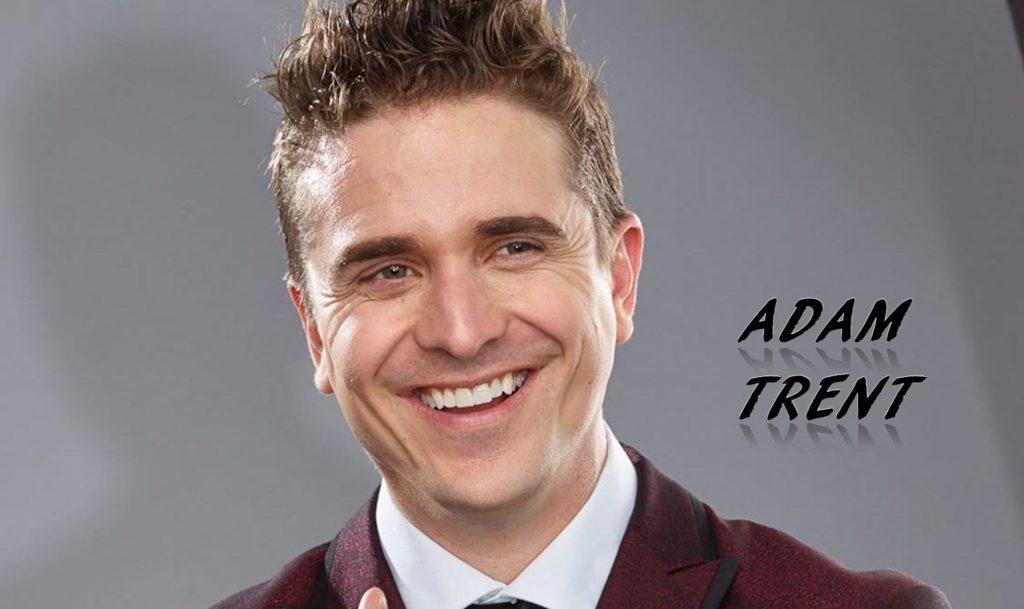 Adam Trent magic magician road trick netflix broadway illusionist