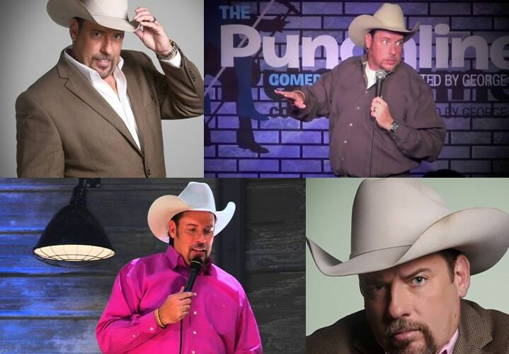 William Lee Martin Cowboy Bill comedy comedian laugh CMT cruise