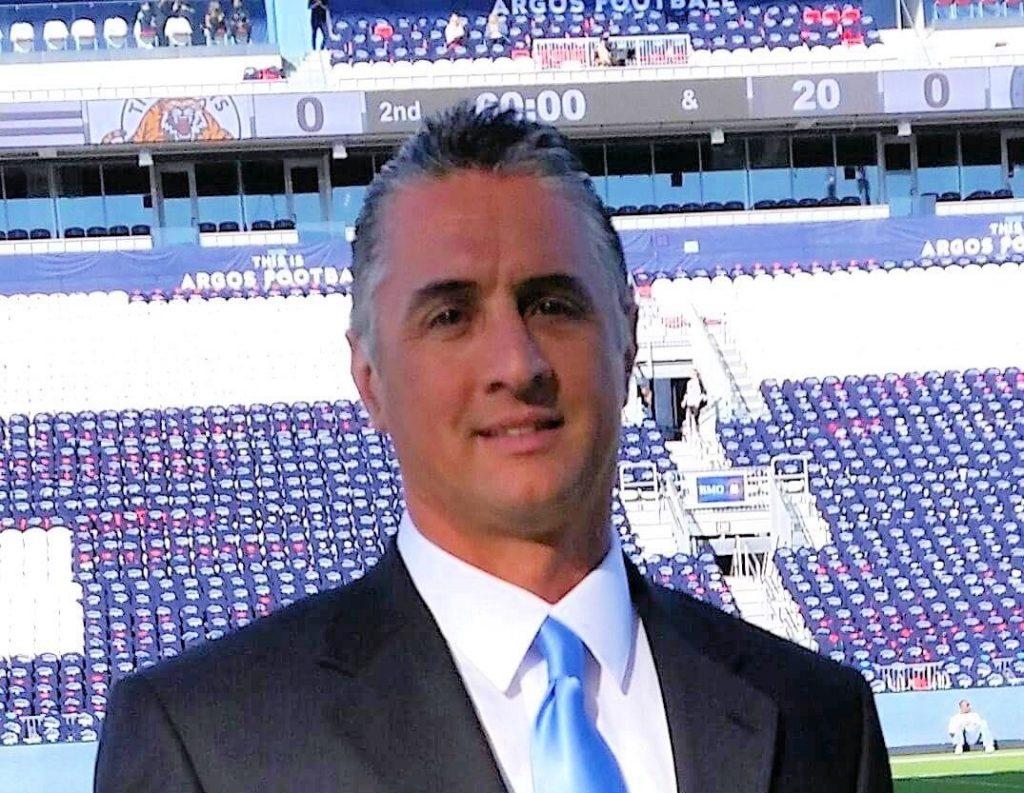 John Bonaventura
