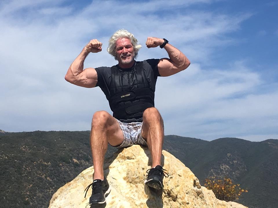 Pete Koch nfl actor fitness swede 4