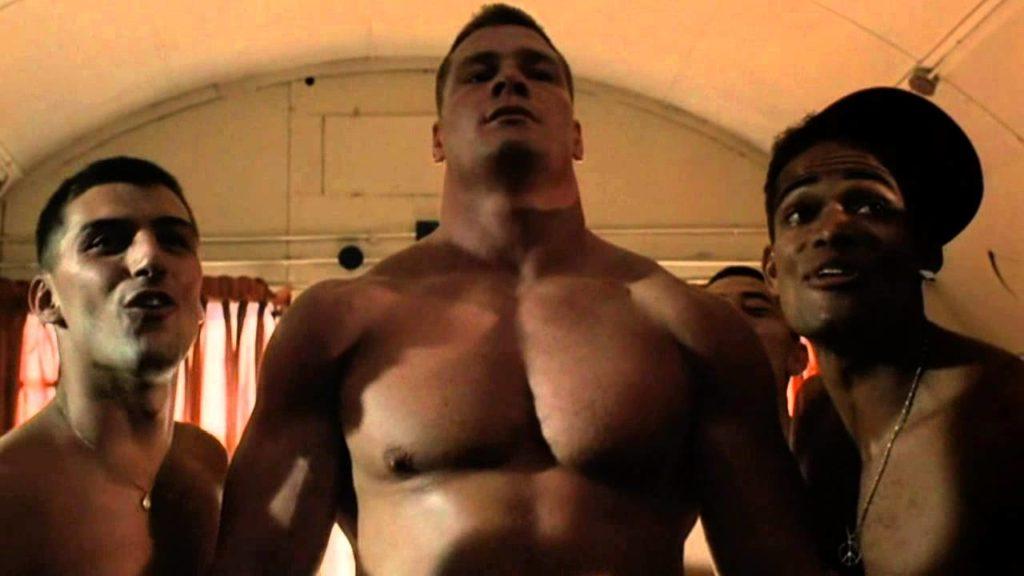 Pete Koch nfl actor fitness swede 1