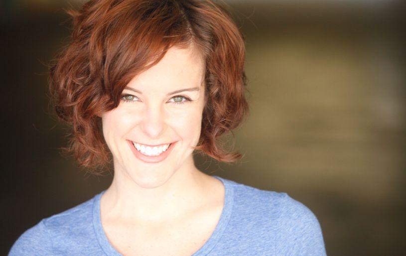Erin Lamont the la las burlesque dance choreographer 1