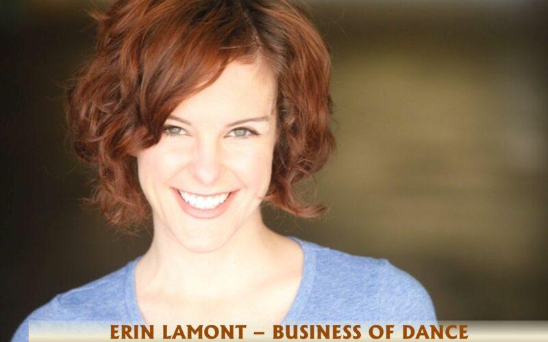 Erin Lamont dance