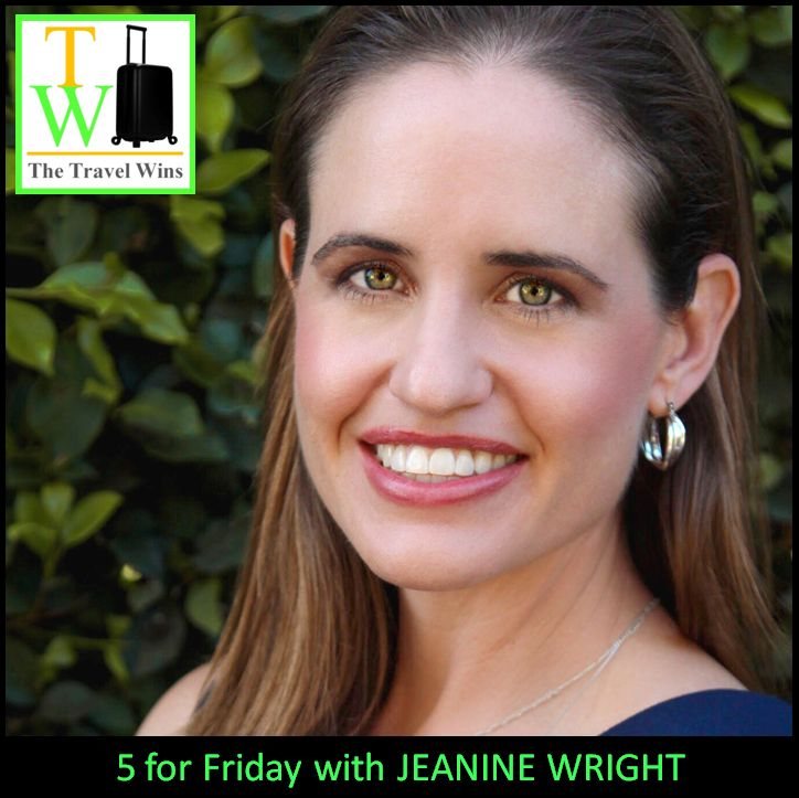 Jeanine Wright Simplecast