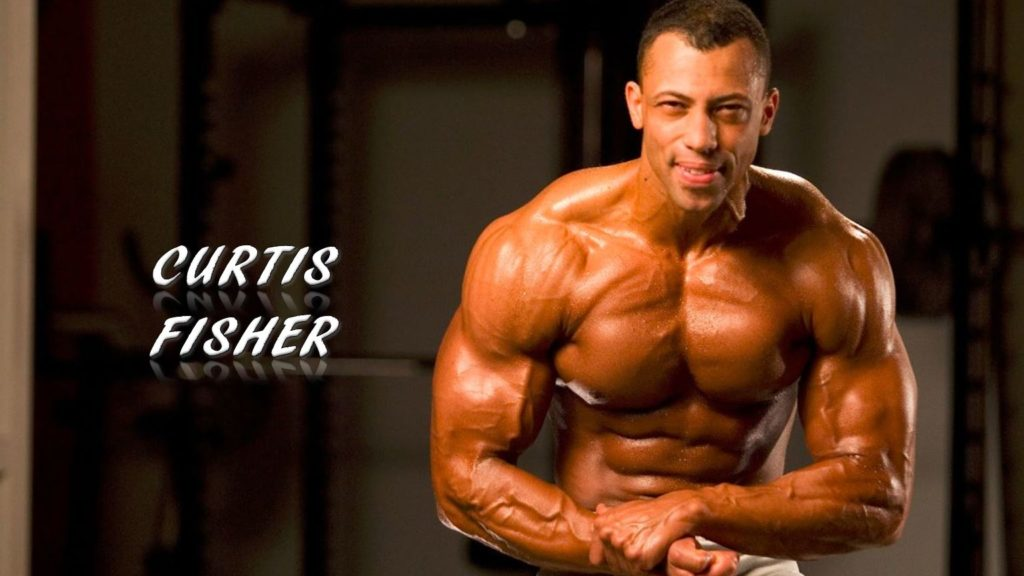 Curtis Fisher fitness exercise nutrition travel dad