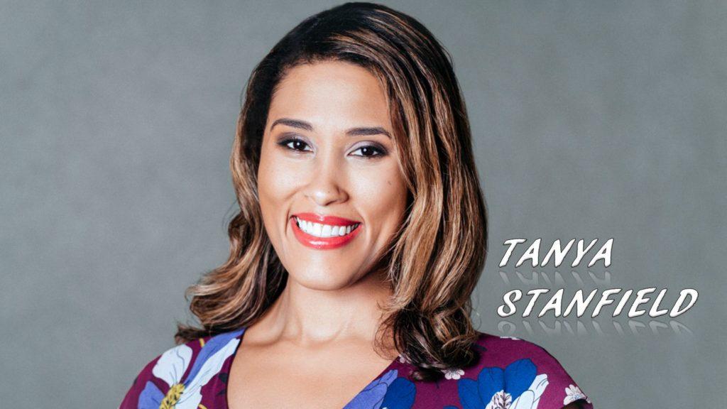 Tanya Stanfield road warrior travel fitness concierge entrepreneur chicago