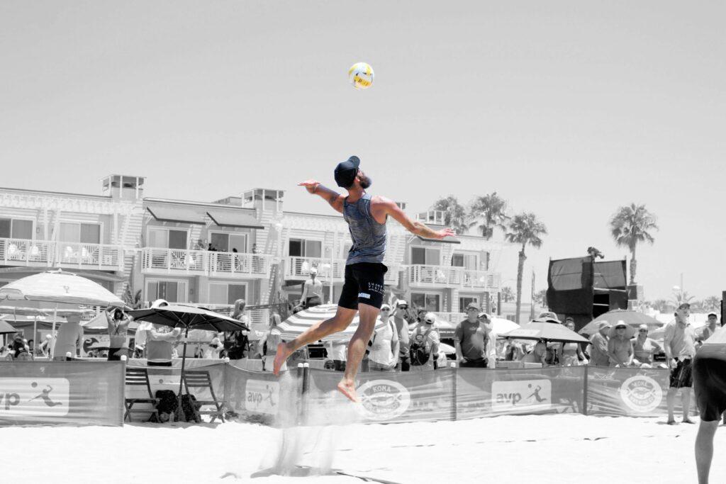 Maddison McKibbin - 2019 Hermosa Beach Open