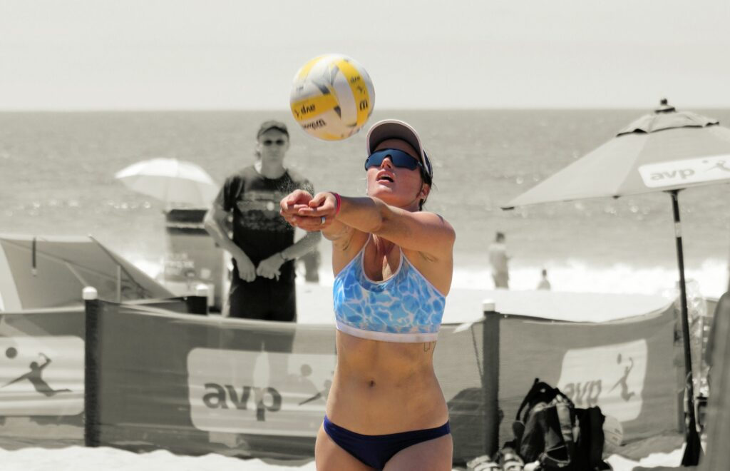 Karissa Cook - 2019 Manhattan Beach Open