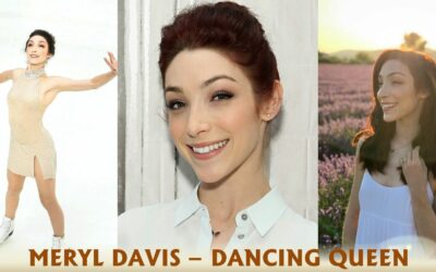 Meryl Davis Dancing Queen ice skating dancing gold medal sochi olympics