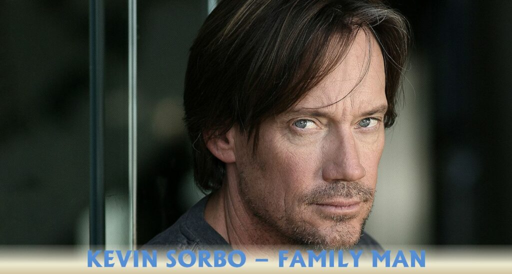 Kevin Sorbo hercules andromeda actor acting director producer florida new zealand