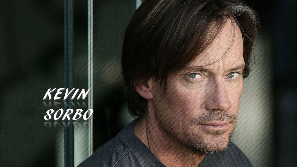 Kevin Sorbo actor director hercules andromeda dad
