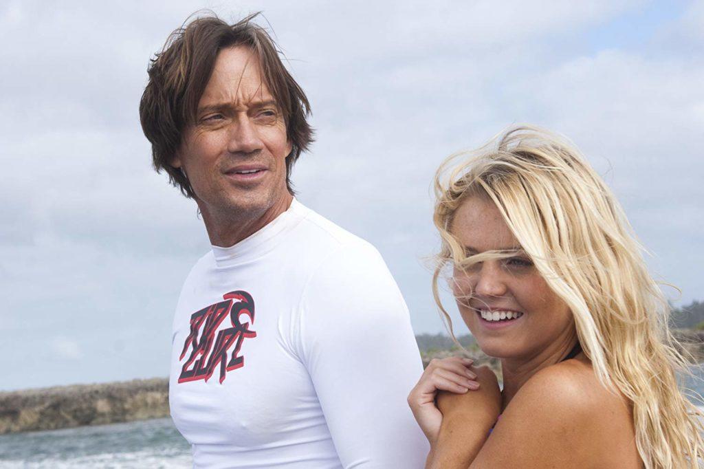 Kevin Sorbo Soul Surfer actor Hercules florida new zealand hawaii