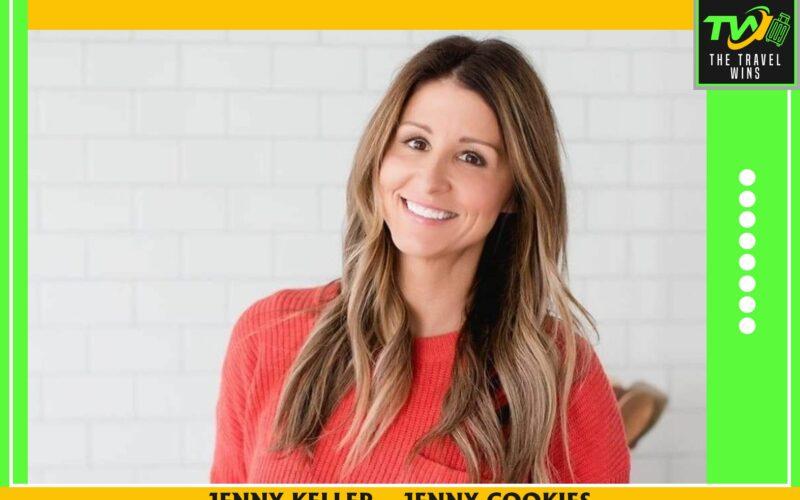 Jenny Keller Jenny Cookies