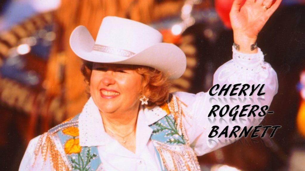Cheryl Rogers Barnett roy rogers dale evans author museum rose