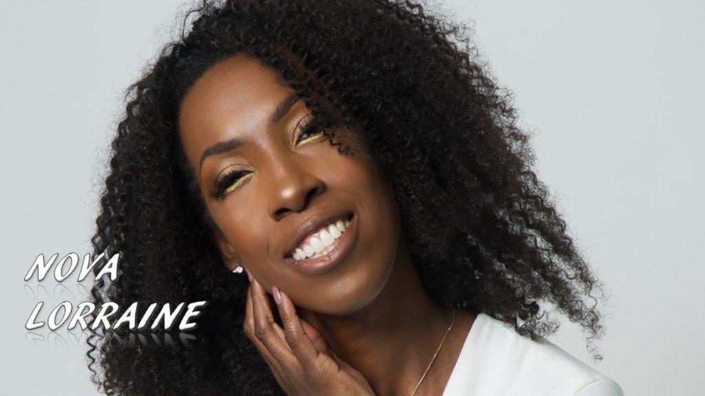 Nova Lorraine raine magazine editor fashion mom