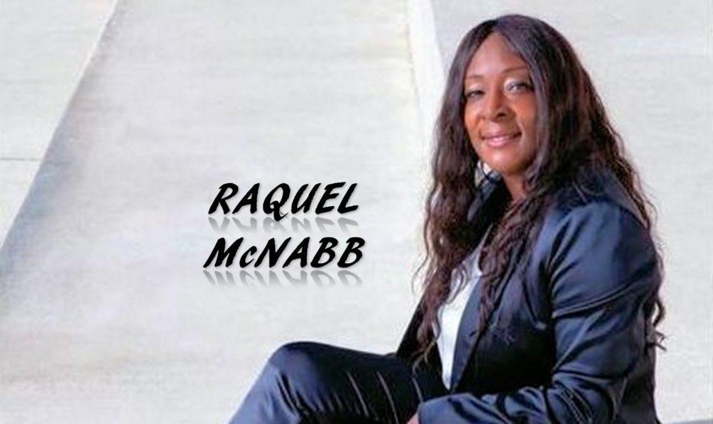 Raquel McNabb caris sports athletics wife mom donovan