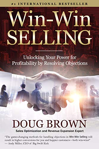 Win Win Selling Doug Brown