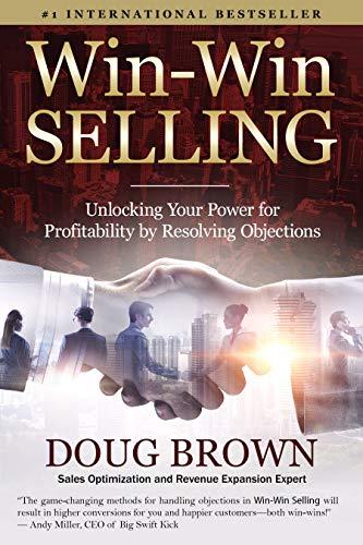 Win Win Selling Doug Brown