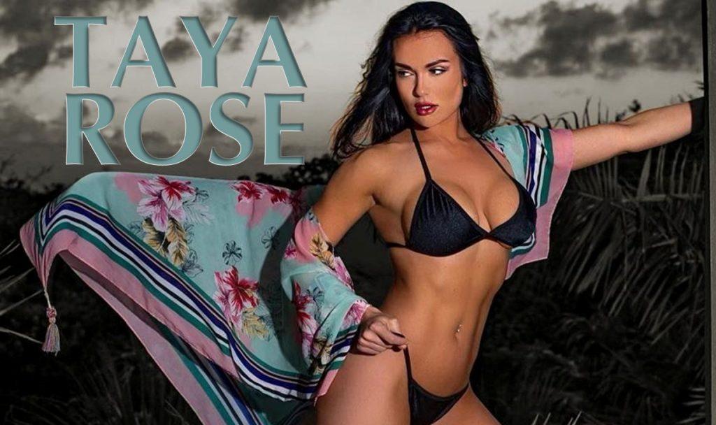 Taya Rose model coach influencer mom