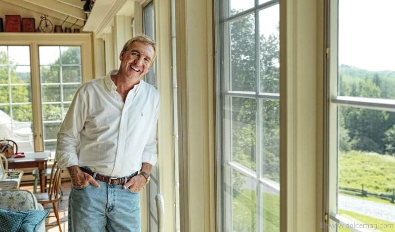 Bobby Genovese developer yacht polo entrepreneur family 3