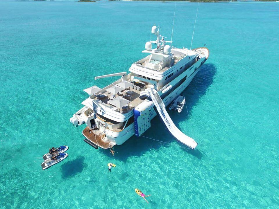 Bobby Genovese developer yacht polo entrepreneur family 5