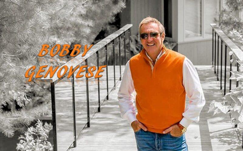 Bobby Genovese entrepreneur business bg yacht florida bahamas toronto