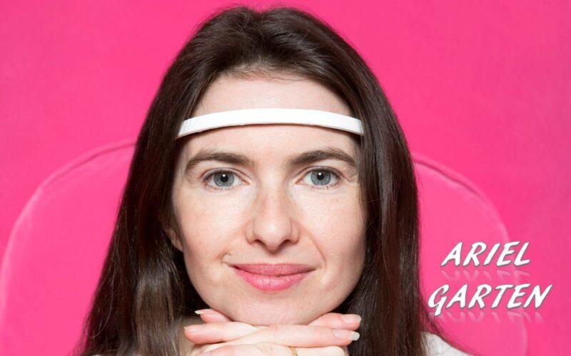 Ariel Garten muse meditation podcast guest canada