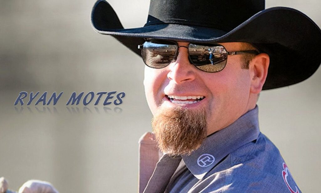Ryan Motes cowboy nfr team roping podcast