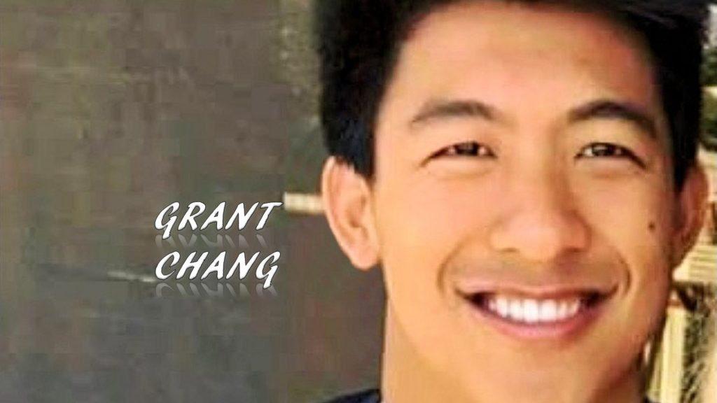 Grant Chang engineer silicon valley santa clara bay area