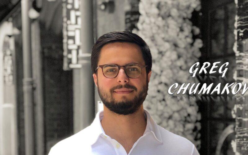 Greg Chumakov Treedom Singapore Schools Millenial
