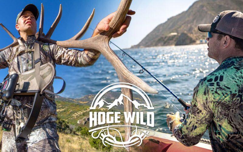 Lucas Hoge hoge wild sportsmen country singer