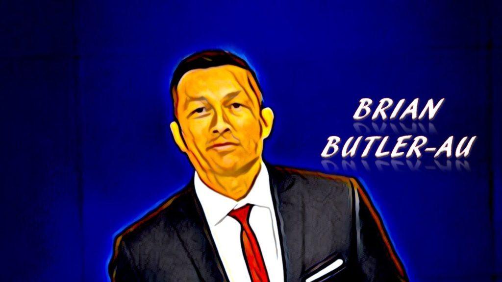 Brian Butler Au suckerpunch management mixed martial arts entrepreneur