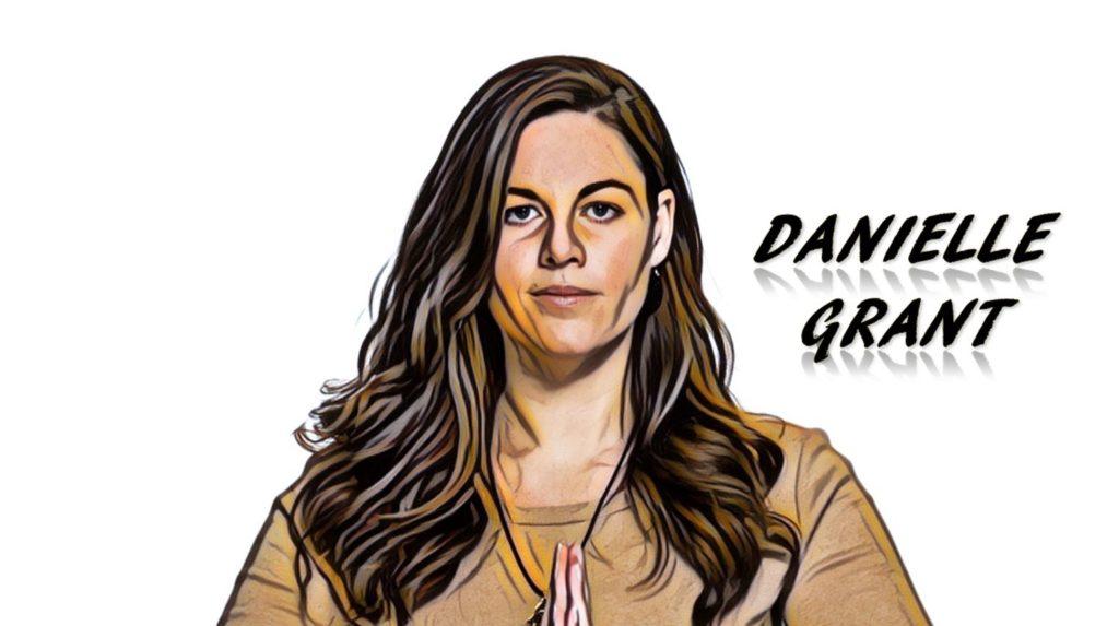 Danielle Grant Mindset Mentor Canada Podcast