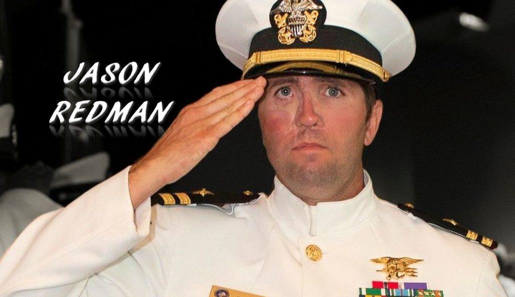 Jason Redman overcoming life on the X