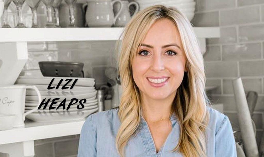 Lizi Heaps The Food Nanny family