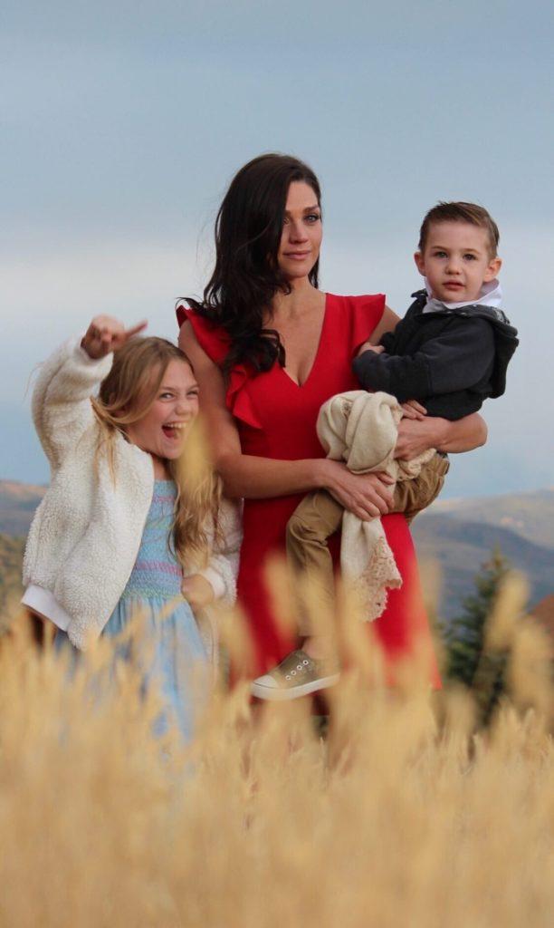 Rachel Raines family
