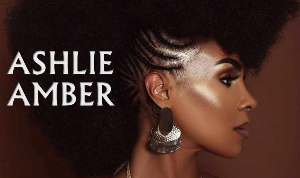 Ashlie Amber country vogue singer 2