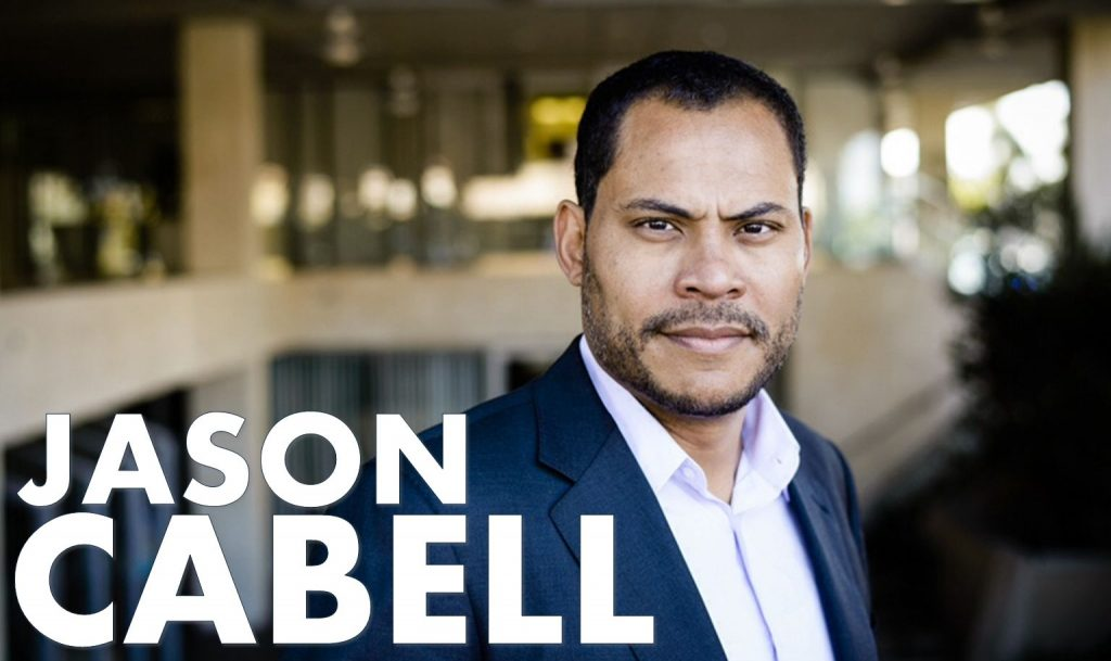 Jason Cabell Director Writer Navy SEAL Dad