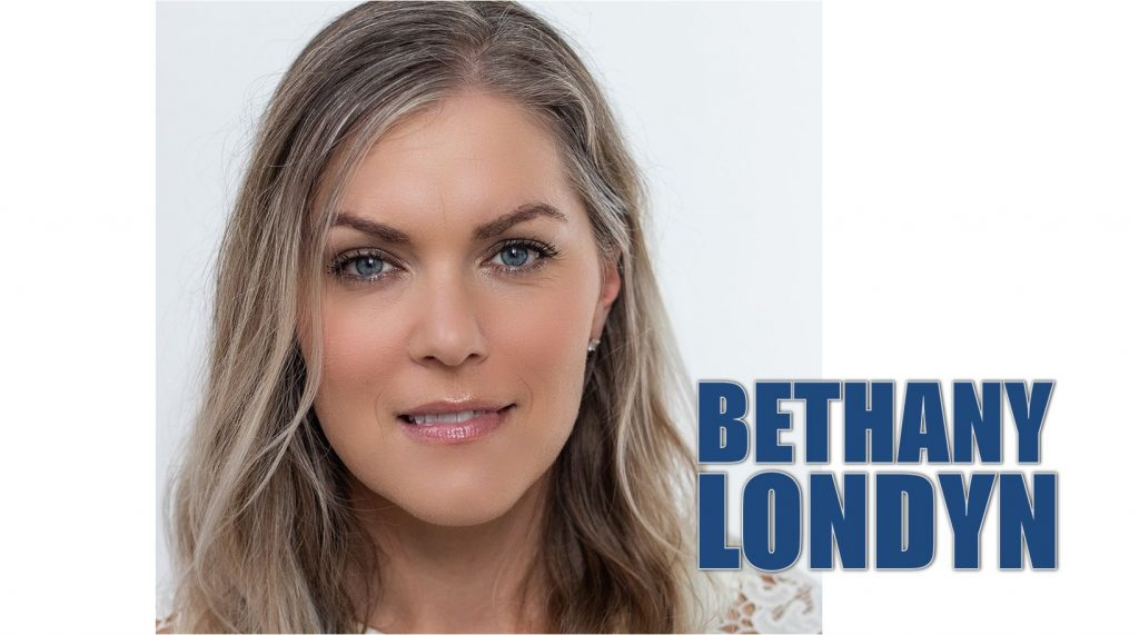 Bethany Londyn wellness author real estate