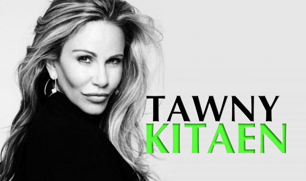 Tawny Kitaen actress model mom video vixen