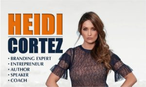 Heidi Cortez 3 dollar marketing entrepreneur