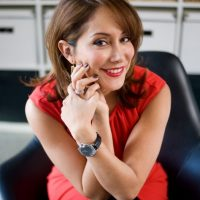 Cristina Alcivar Pic 3