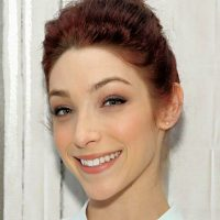 Meryl Davis olympic gold medalist dancing with the stars champ